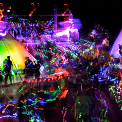 Electrifying Brands at Electric Run