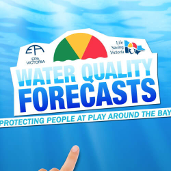 EPA Water Quality Forecasts Explainer Video