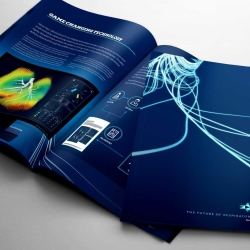 4Dx Brochure & Style guide